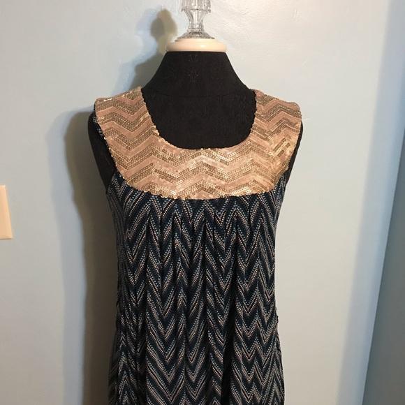 Mothers en Vogue Dresses & Skirts - Mothers en Vogue ~ Long Design Nursing Dress